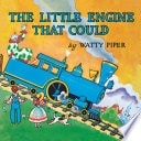 Little Engine That Could _ WATTY PIPER