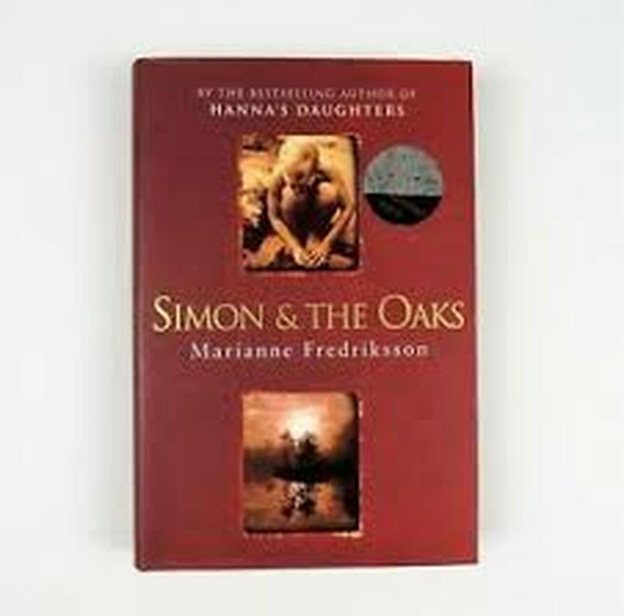 Simon And The Oaks _ MARIANNE FREDRIKSSON