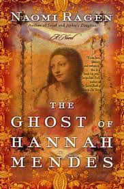 The Ghost Of Hannah Mends _ NAOMI RAGEN