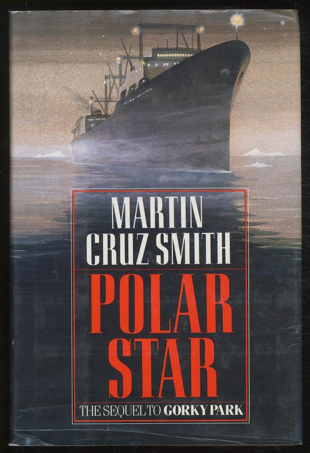 Polar Star _ MARTIN SMITH