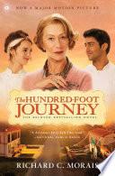 The One Hundred-Foot Journey A Novel _ RICHARD MORAIS