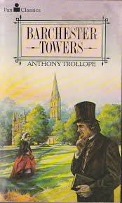 Barchester Towers _ ANTHONY TROLLOPE