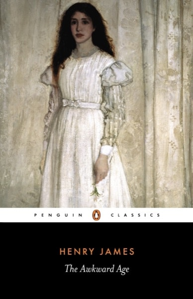 The Awkward Age _ HENRY JAMES