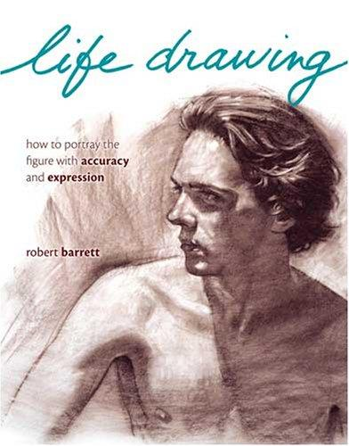 Life Drawing _ ROBERT BARRETT