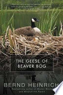 The Geese Of Beaver Bog _ BERND HEINRICH