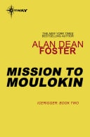 Mission To Moulokin _ ALAN FOSTER