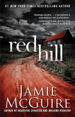 Red Hill _ JAMIE MCGUIRE