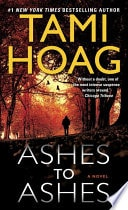 Ashes To Ashes _ TAMI HOAG
