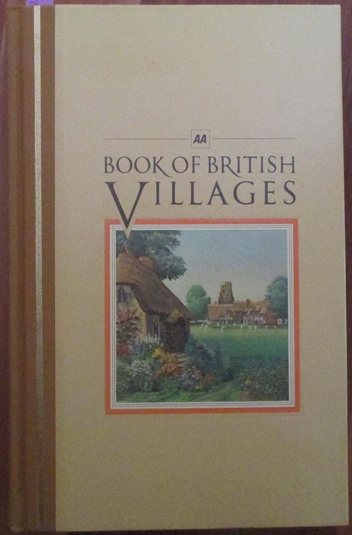 Aa Book Of British Villages A Guide To 700 Of The Most Interesting And Attractive Villages In Britain _ READERS DIGEST
