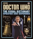 Doctor Who The Visual Dictionary  Updated And Expanded _ JASON LOBORIK