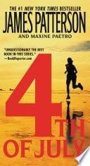 4th Of July _ JAMES PATTERSON