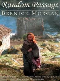 Random Passage _ BERNICE MORGAN