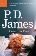 Cover Her Face _ P.D JAMES