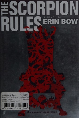 The Scorpion Rules A Novel _ ERIN BOW