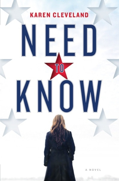 Need To Know _ KAREN CLEVELAND