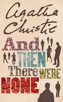 And Then There Were None _ AGATHA CHRISTIE