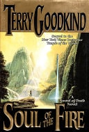 Soul Of The Fire _ TERRY GOODKIND