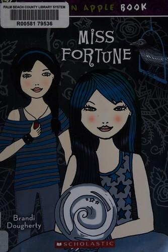 Miss Fortune _ BRANDI DOUGHERTY