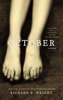 October _ RICHARD WRIGHT