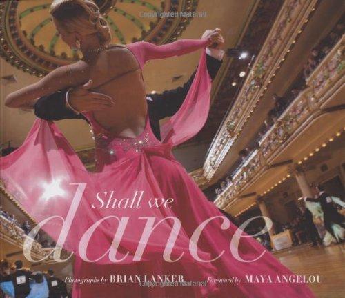 Shall We Dance? _ BRIAN LANKER