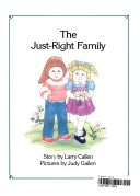 Cabbage Patch Kids The Just-Right Family _ LARRY CALLEN