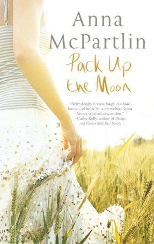 Pack Up The Moon _ ANNA MCPARTLIN