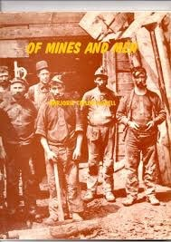 Of Mines And Men _ MARJORIE MORELL