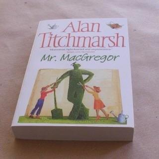 Mr. Macgregor _ ALAN TITCHMARSH