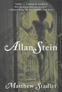 Allan Stein _ MATTHEW STADLER