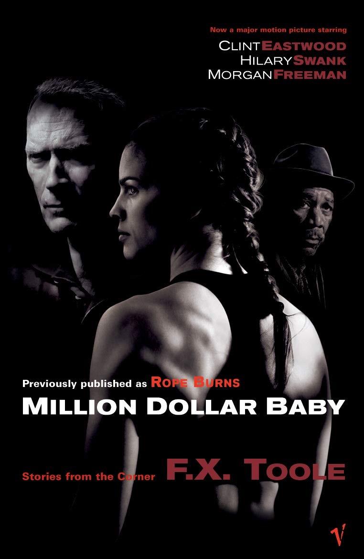 Million Dollar Baby _ F.X TOOLE
