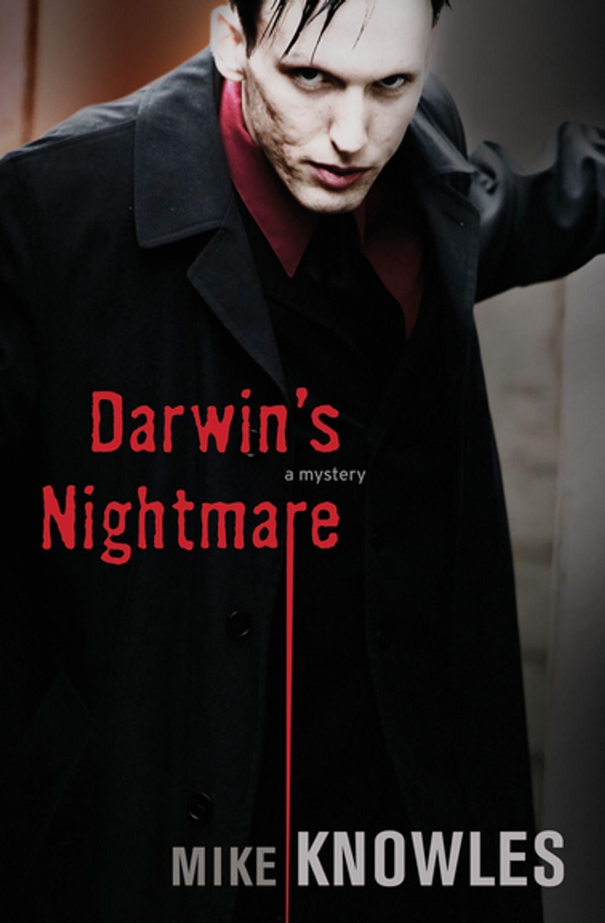 Darwins Nightmare _ MIKE KNOWLES