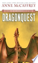 Dragonquest _ ANNE MCCAFFREY