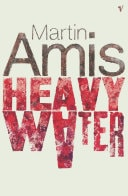 Heavy Water And Other Stories _ MARTIN AMIS
