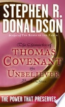 The Power That Preserves The Chronicles Of Thomas Covenant The Unbeliever _ STEPHEN DONALDSON