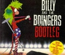 Billy And The Boingers Bootleg A Bloom County Book _ BERKE BREATHED