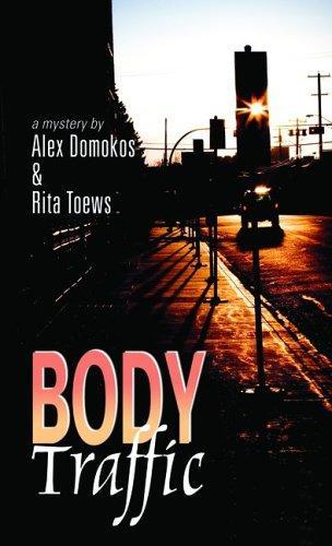 Body Traffic _ ALEX DOMOKOS