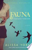 Fauna _ ALISSA YORK