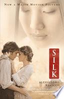 Silk _ ALESSANDRO BARICCO
