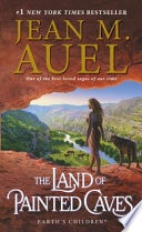 The Land Of Painted Caves  Book 6 In The Earths Children Series _ JEAN AUEL