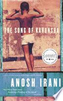 The Song Of Kahunsha _ ANOSH IRANI