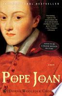 Pope Joan A Novel _ DONNA CROSS
