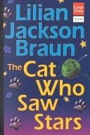 The Cat Who Saw Stars _ LILIAN BRAUN