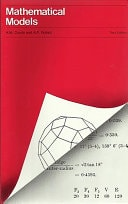 Mathematical Models  Second Edition _ A ROLLETT