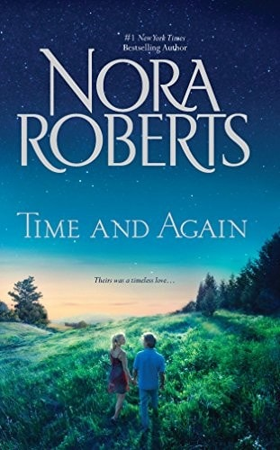 Time And Again _ NORA ROBERTS