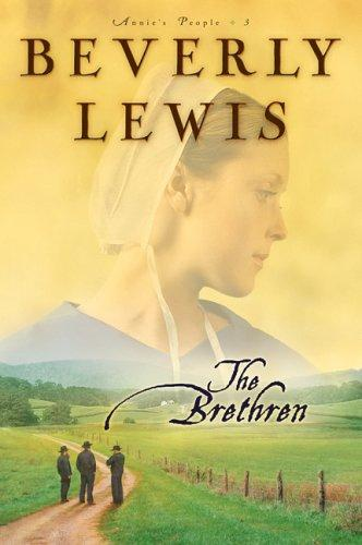 The Bretheren _ BEVERLY LEWIS