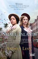 Small Island _ ANDREA LEVY