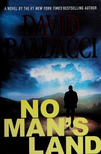 No Mans Land _ DAVID BALDACCI