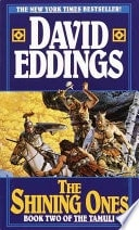 The Shining Ones  The Tamuli, Book 2 _ DAVID EDDINGS