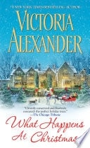What Happens At Christmas _ VICTORIA ALEXANDER
