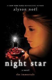 Night Star _ ALYSON NOEL